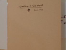 Fables From a New World